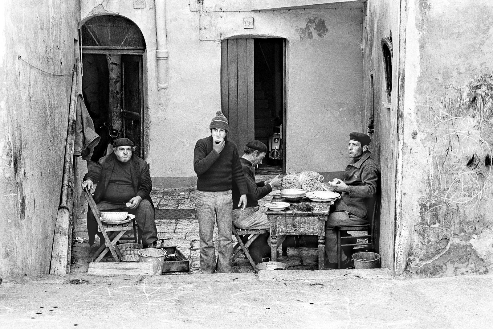 Taranto. Borgo Antico #22