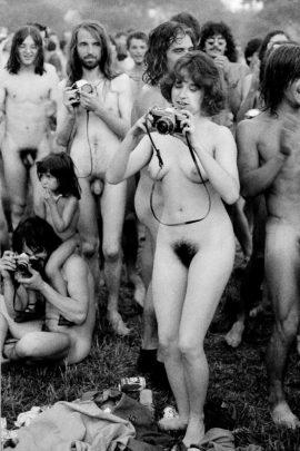 Milano,  Festival del proletariato giovanile al Parco Lambro