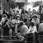 Umbria Jazz 1976. Città Castello