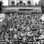 Umbria Jazz 1976. Villalago