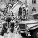 Umbria Jazz 1976. Perugia 2