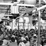 Festival nazionale dei giovani a Ravenna