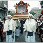 Processione 'U Bammine curcate