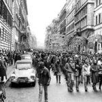 Manifestazione Nazionale a Roma