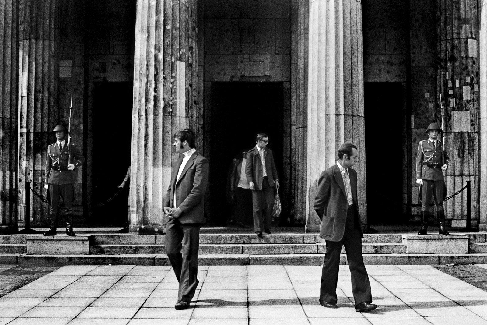 Berlino Est, 1977