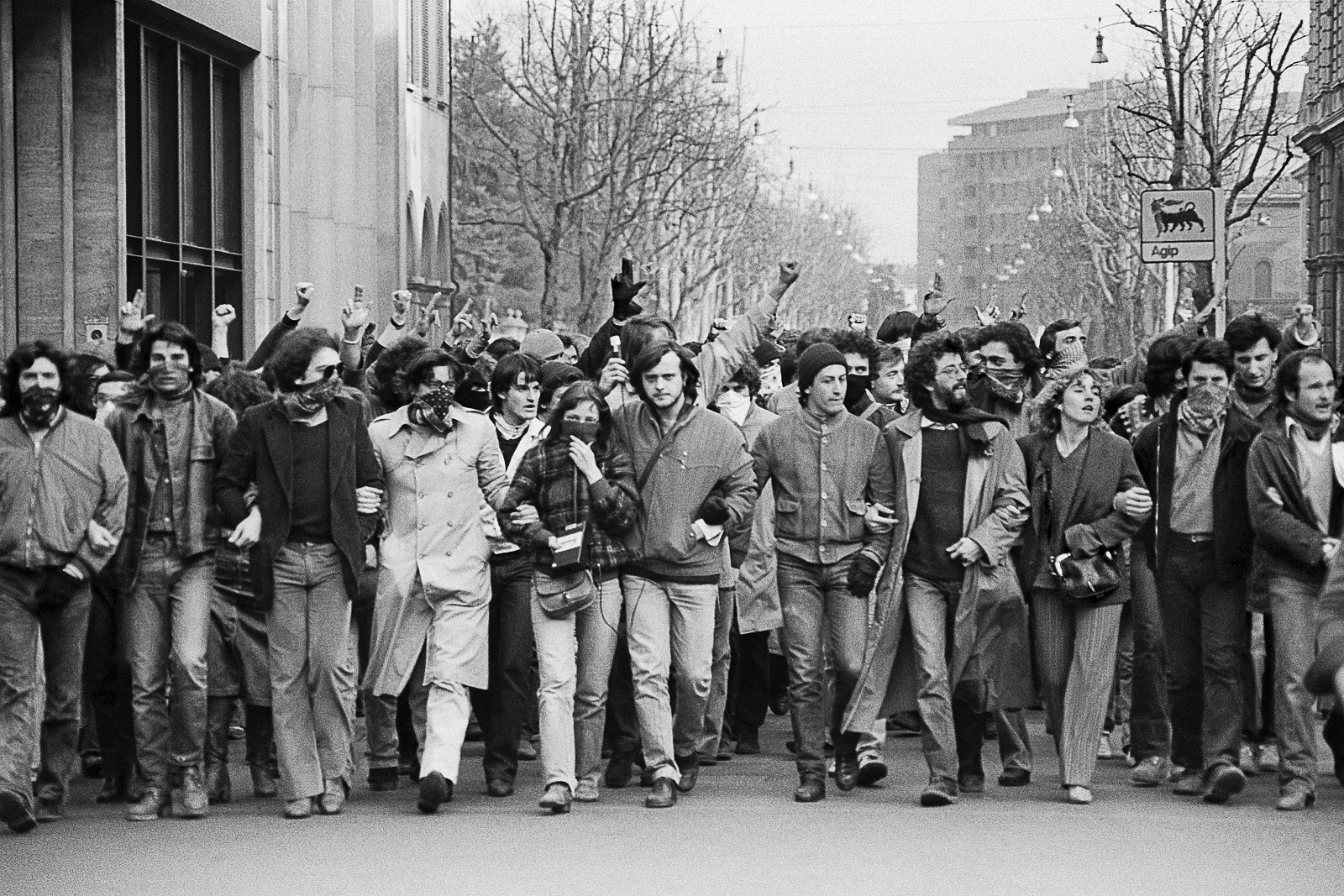 Un anno dopo. Bologna, 11 marzo 1978