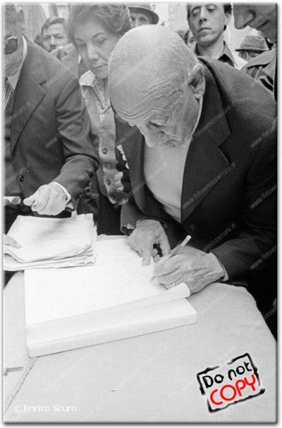 Hanno ucciso Aldo Moro. Via Gaetani