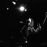 Patti Smith a Bologna
