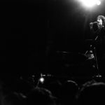 Patti Smith a Bologna