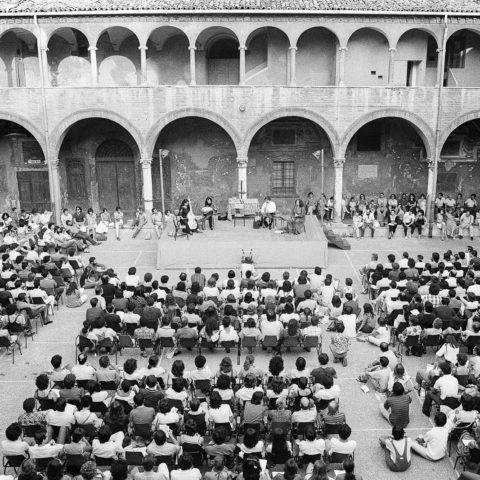 Piccoli e grandi eventi a Bologna
