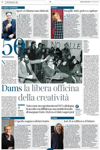 D50 Corriere Bologna web