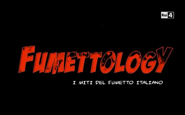 Fumettology – I Miti del Fumetto Italiano