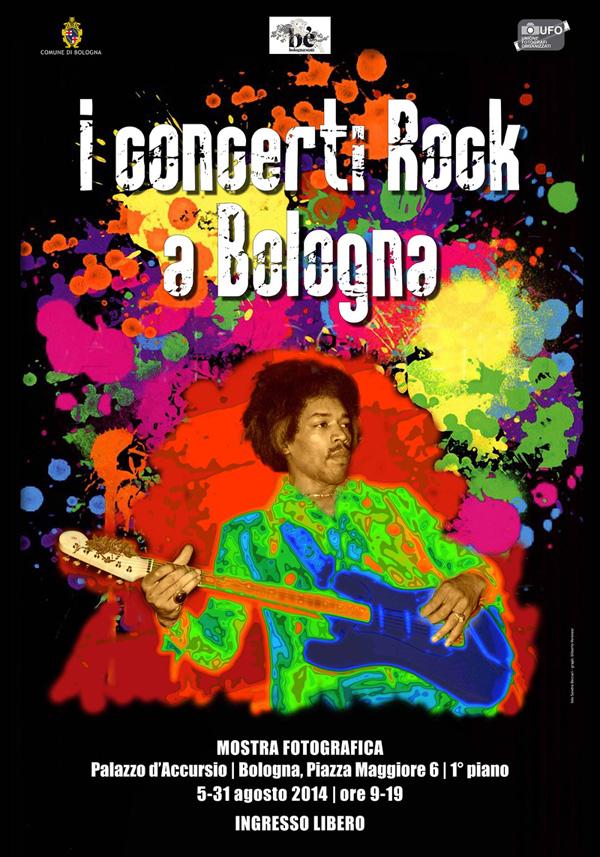 Rock Bologna web