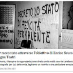 Il '77 raccontato attraverso l'obiettivo di Enrico Scuro