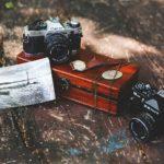 camera photography vintage photo 1