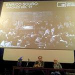 Assalto al cielo: Incontro con Enrico Scuro e le sue immagini