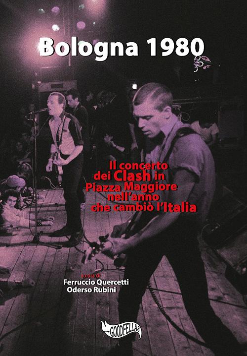bologna 1980 Clash