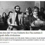 Bologna e la Rivoluzione del '77 negli scatti di Enrico Scuro.