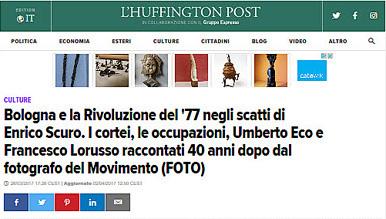 L'Huffington Post