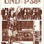 Indianer und P38