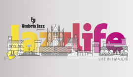 Jazzlife, la vita con la J maiuscola