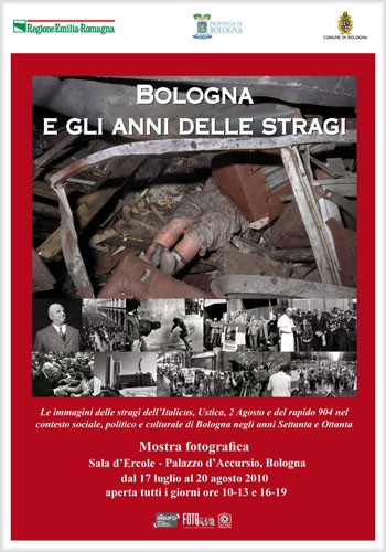 locandina BolognaAnniStragi