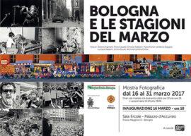 Bologna e le  stagioni del marzo